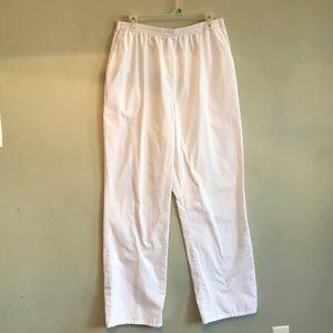 Cherokee Scrub Pants size L